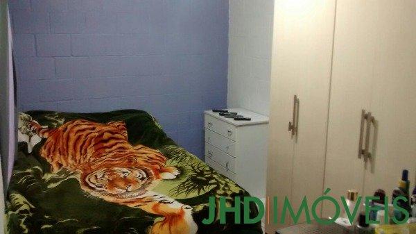 Apto 1 Dorm, Vila Nova, Porto Alegre (8534) - Foto 3