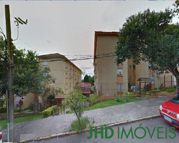 Apto 2 Dorm, Cristal, Porto Alegre (8536)