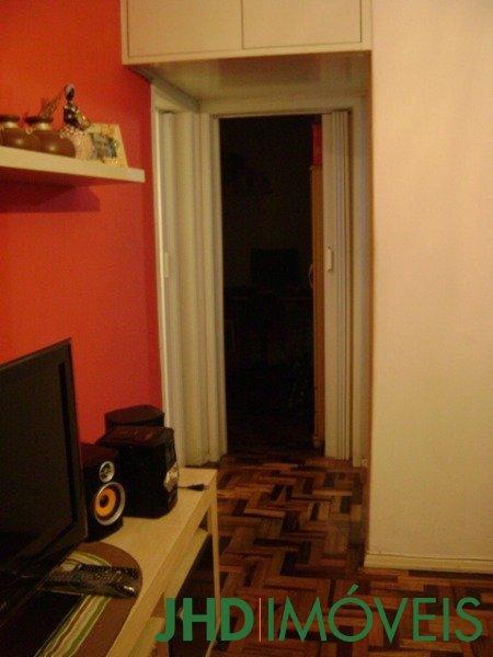 Apto 2 Dorm, Cristal, Porto Alegre (8536) - Foto 9
