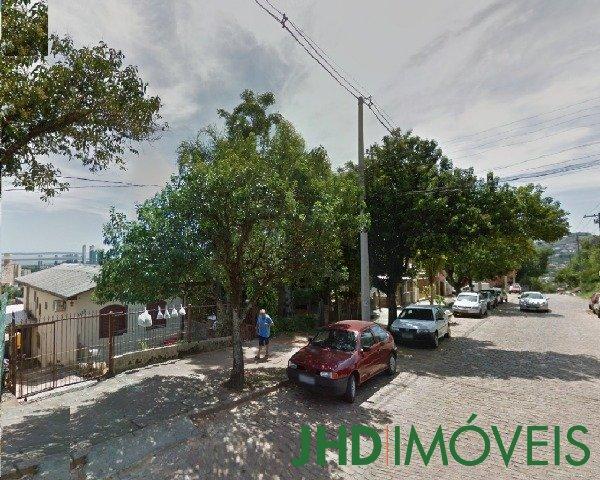 Casa 2 Dorm, Tristeza, Porto Alegre (8561)