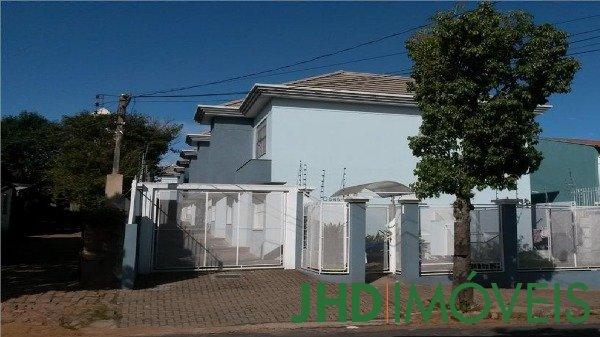 Yucatan - Casa 3 Dorm, Tristeza, Porto Alegre (8563)