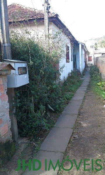 Terreno, Camaquã, Porto Alegre (8571)