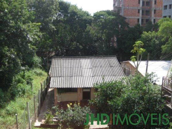Terreno, Tristeza, Porto Alegre (8573) - Foto 2