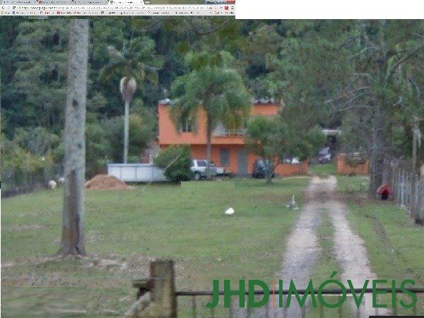 Sítio 4 Dorm, Ponta Grossa, Porto Alegre (8597) - Foto 2