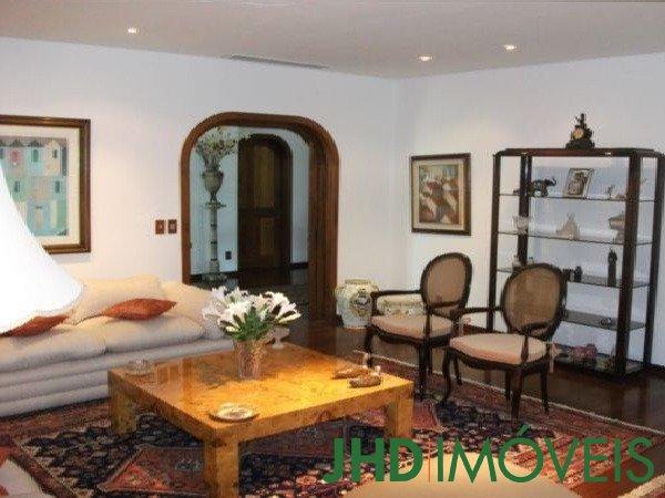 Casa 5 Dorm, Vila Assunção, Porto Alegre (8603) - Foto 6