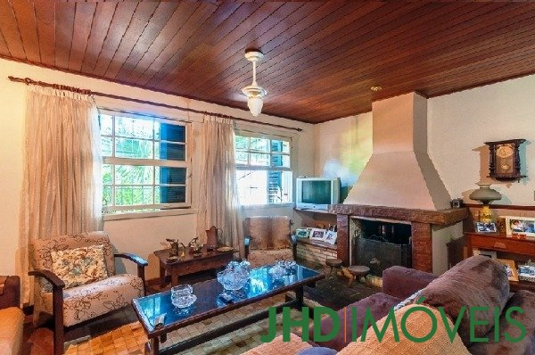 Casa 4 Dorm, Tristeza, Porto Alegre (8613) - Foto 4
