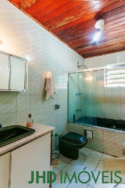 Casa 4 Dorm, Tristeza, Porto Alegre (8613) - Foto 8