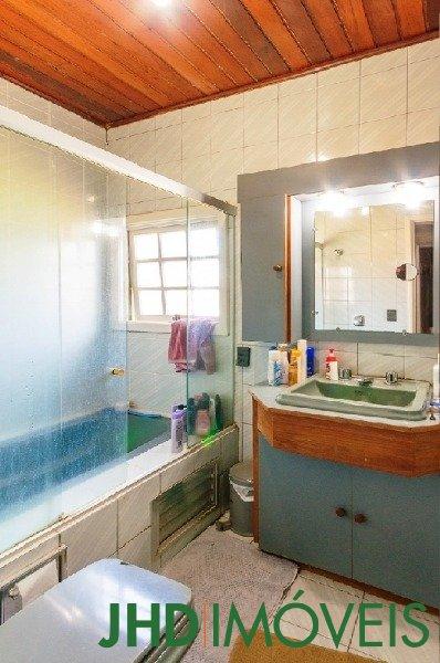 Casa 4 Dorm, Tristeza, Porto Alegre (8613) - Foto 7