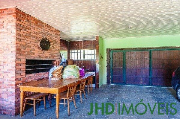 Casa 4 Dorm, Tristeza, Porto Alegre (8613) - Foto 11