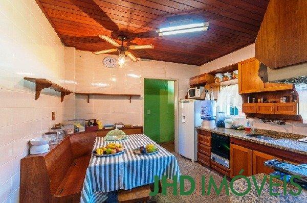 Casa 4 Dorm, Tristeza, Porto Alegre (8613) - Foto 6