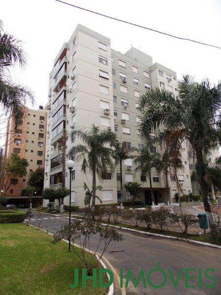 Portal dos Coqueiros - Apto 2 Dorm, Tristeza, Porto Alegre (8616)