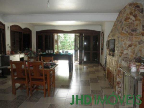 Casa 4 Dorm, Jardim Isabel, Porto Alegre (8627) - Foto 7
