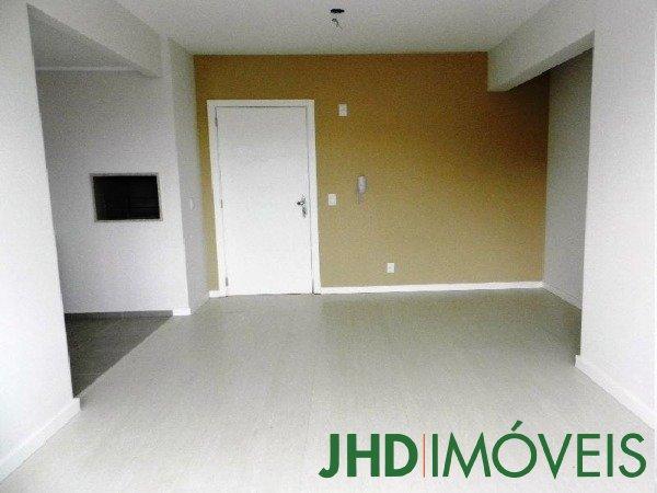 JHD Imóveis - Apto 2 Dorm, Camaquã, Porto Alegre - Foto 5