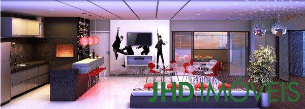 JHD Imóveis - Apto 2 Dorm, Camaquã, Porto Alegre - Foto 4