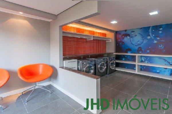 JHD Imóveis - Apto 2 Dorm, Camaquã, Porto Alegre - Foto 10