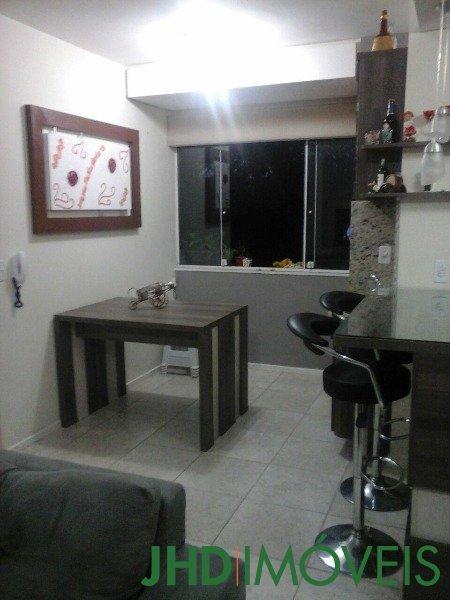 Residencial Campo Verde - Apto 2 Dorm, Campo Novo, Porto Alegre (8643) - Foto 2