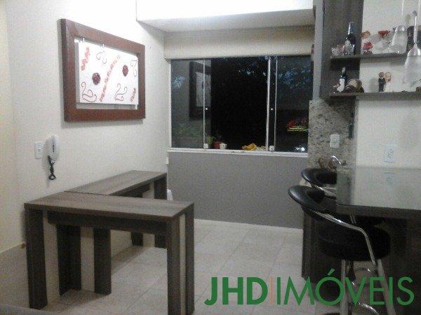Residencial Campo Verde - Apto 2 Dorm, Campo Novo, Porto Alegre (8643) - Foto 3