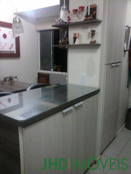 Residencial Campo Verde - Apto 2 Dorm, Campo Novo, Porto Alegre (8643) - Foto 4