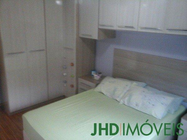 Residencial Campo Verde - Apto 2 Dorm, Campo Novo, Porto Alegre (8643) - Foto 13