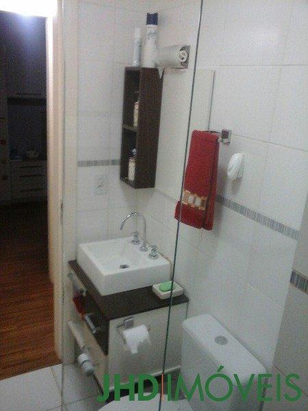Residencial Campo Verde - Apto 2 Dorm, Campo Novo, Porto Alegre (8643) - Foto 11