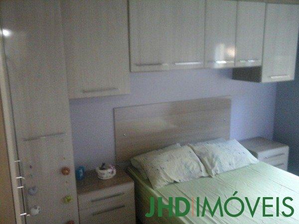 Residencial Campo Verde - Apto 2 Dorm, Campo Novo, Porto Alegre (8643) - Foto 14