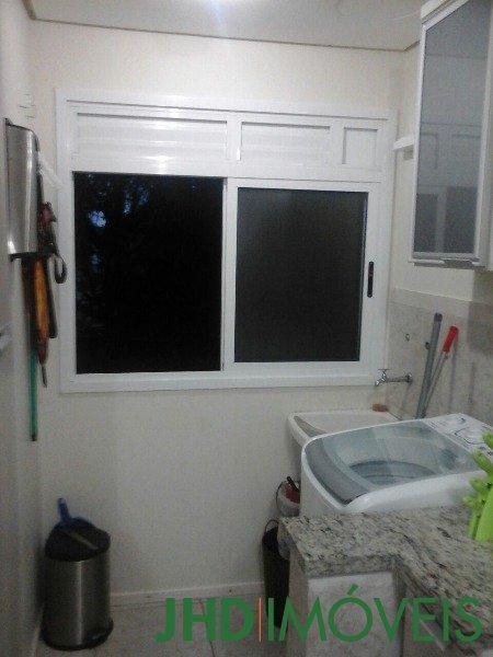 Residencial Campo Verde - Apto 2 Dorm, Campo Novo, Porto Alegre (8643) - Foto 6