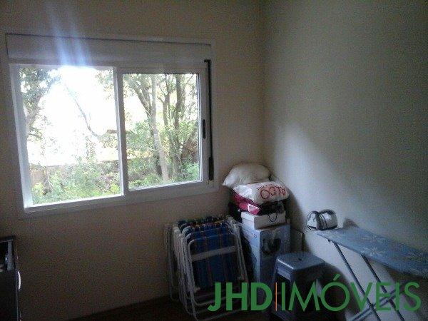 Residencial Campo Verde - Apto 2 Dorm, Campo Novo, Porto Alegre (8643) - Foto 16
