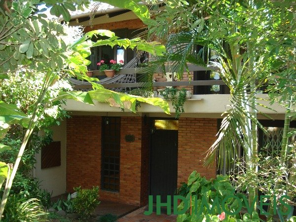 Casa 5 Dorm, Cavalhada, Porto Alegre (8645)