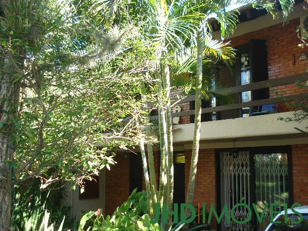Casa 5 Dorm, Cavalhada, Porto Alegre (8645) - Foto 3
