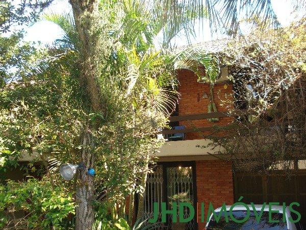 Casa 5 Dorm, Cavalhada, Porto Alegre (8645) - Foto 2