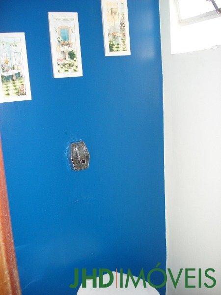 Casa 5 Dorm, Cavalhada, Porto Alegre (8645) - Foto 16