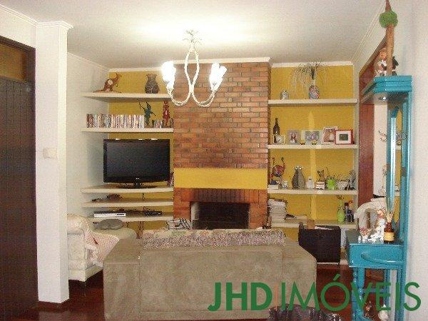 Casa 5 Dorm, Cavalhada, Porto Alegre (8645) - Foto 6