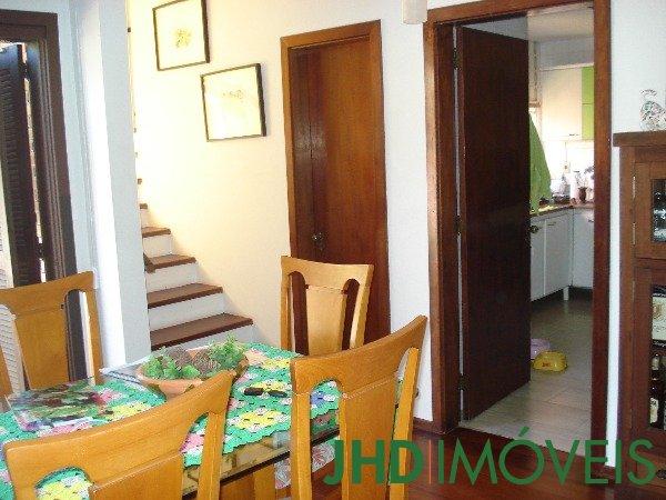 Casa 5 Dorm, Cavalhada, Porto Alegre (8645) - Foto 10