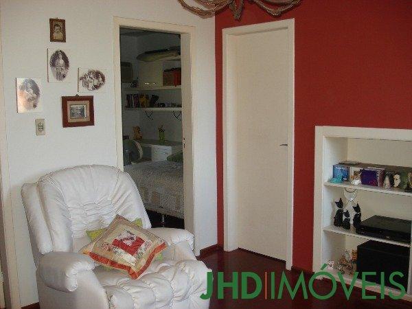 Casa 5 Dorm, Cavalhada, Porto Alegre (8645) - Foto 23