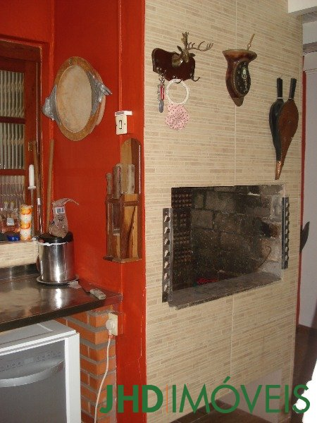 Casa 5 Dorm, Cavalhada, Porto Alegre (8645) - Foto 20