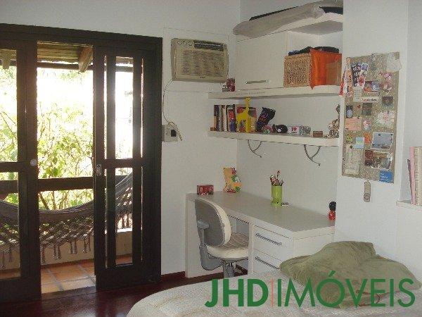 Casa 5 Dorm, Cavalhada, Porto Alegre (8645) - Foto 24