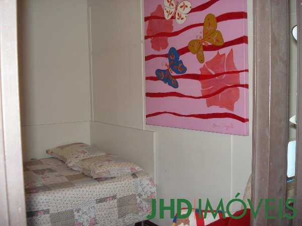 Casa 5 Dorm, Cavalhada, Porto Alegre (8645) - Foto 36
