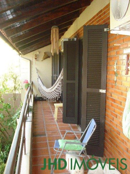 Casa 5 Dorm, Cavalhada, Porto Alegre (8645) - Foto 34