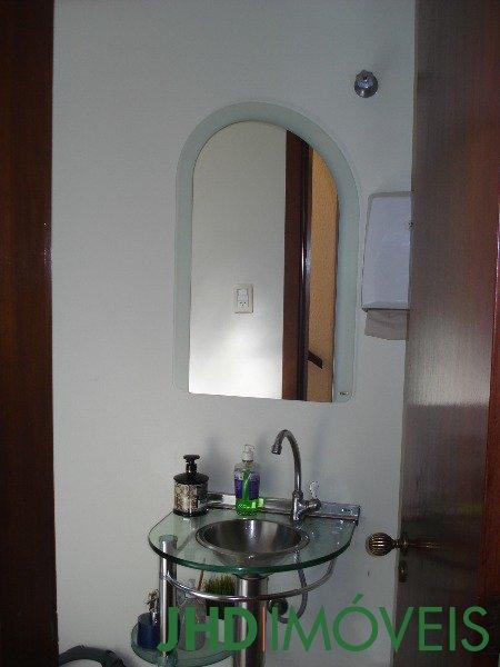 Casa 5 Dorm, Cavalhada, Porto Alegre (8645) - Foto 21