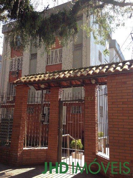 Apto 2 Dorm, Menino Deus, Porto Alegre (8654) - Foto 2