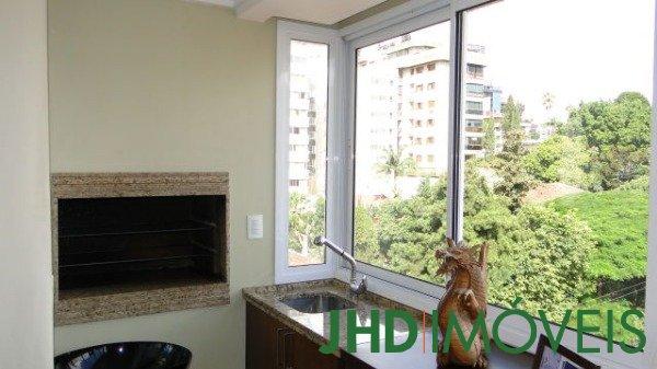 Alize do Quintino - Apto 3 Dorm, Moinhos de Vento, Porto Alegre (8655) - Foto 7