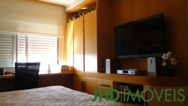 Alize do Quintino - Apto 3 Dorm, Moinhos de Vento, Porto Alegre (8655) - Foto 17