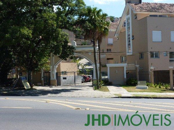 Quinats da Boa Vista - Casa 3 Dorm, Pedra Redonda, Porto Alegre (8661) - Foto 7