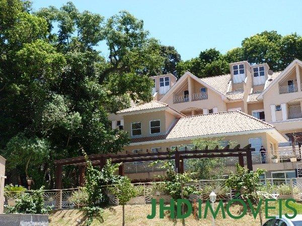 Quinats da Boa Vista - Casa 3 Dorm, Pedra Redonda, Porto Alegre (8661)