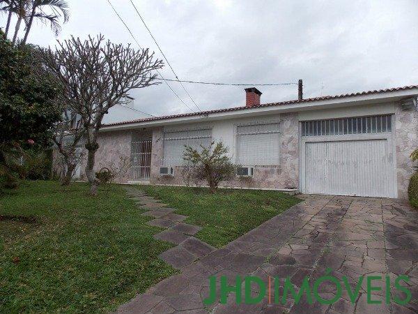 Casa 3 Dorm, Cristal, Porto Alegre (8663)
