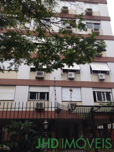 Apto 3 Dorm, Menino Deus, Porto Alegre (8673)