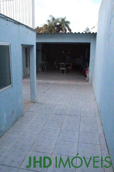 Casa 3 Dorm, Cavalhada, Porto Alegre (8674) - Foto 2