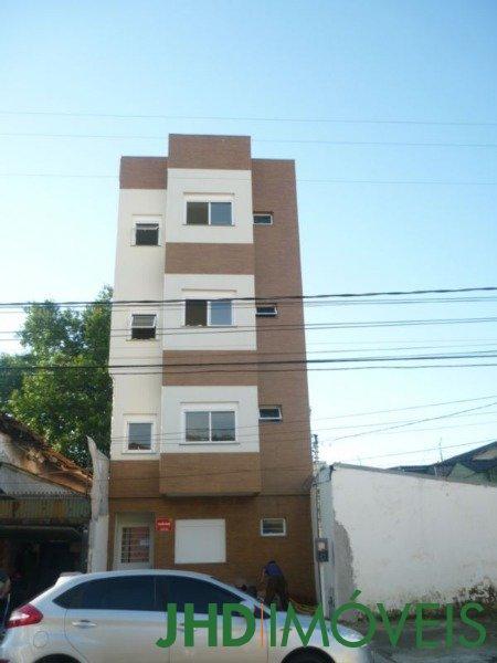 Residencial Botafogo - Apto 1 Dorm, Menino Deus, Porto Alegre (8685)
