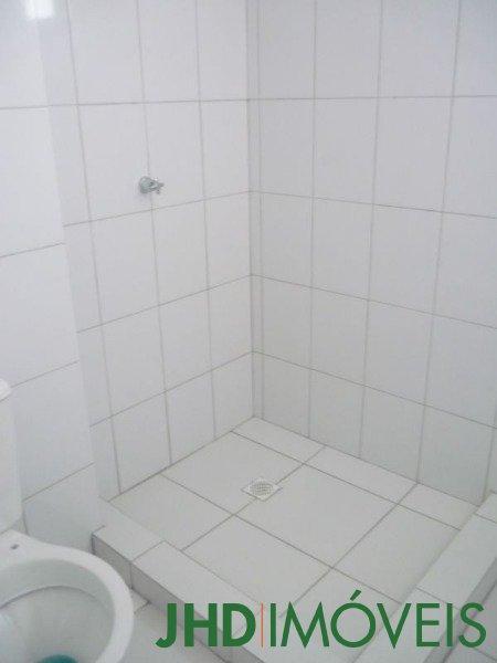 Residencial Botafogo - Apto 1 Dorm, Menino Deus, Porto Alegre (8685) - Foto 5