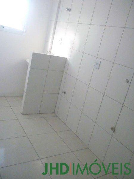 Residencial Botafogo - Apto 1 Dorm, Menino Deus, Porto Alegre (8686) - Foto 6